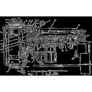 Запчастини системи охолодження МТЗ 80, 82