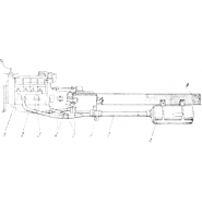 Запчастини системи випуску газів МТЗ 80, 82