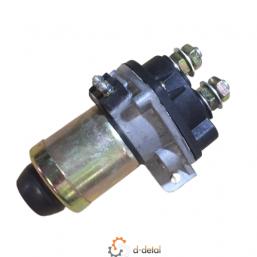 Выключатель массы трактора МТЗ (двигателя Д-240) дистанционный