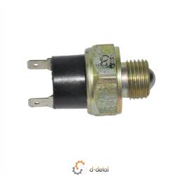 Выключатель (МТЗ) света заднего хода и блокировки запуска ДВС (М16х1.5 - 2 штыря)