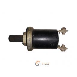 Включатель сигнала (ЮМЗ) кнопка пусковая стартера (МТЗ) 2 клемы (универсальный)