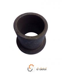 Втулка осі гойдання передня (метало-кераміка) ЮМЗ