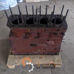 Блок циліндрів двигуна Д 65 для трактора ЮМЗ