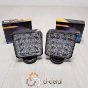 Фара LED 48W (mini)