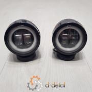 Фара LED кругла 20W