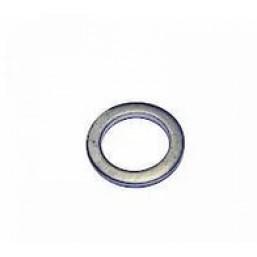 Алюминиевая шайба 14х18х1,5 (100шт) | штуцер-ввод МТЗ, ЮМЗ-6, СМД, МАЗ, КАМАЗ