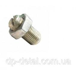 Винт регулировочный 50-1601098 (МТЗ, Д-240) отжимного рычага