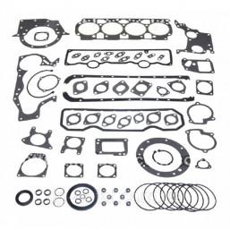 Комплект прокладок двигателя Д-240 (МТЗ) полный набор (36 прокладок + РТИ)