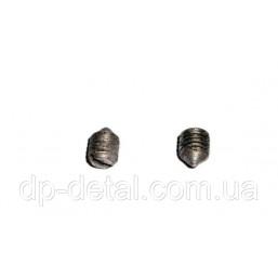 Винт 72-2308011 (МТЗ, Д-240) трубы шкворня (M10x10)