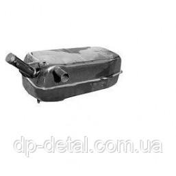 Бак топливный 85-1101010 (МТЗ-1221, МТЗ-1025, МТЗ-100, МТЗ-1005) правый