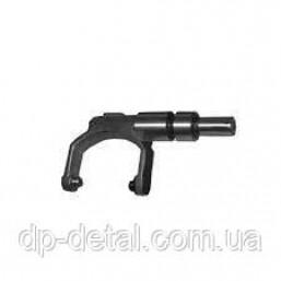 Валик привода НШ-10 с вилкой (МТЗ, Д-242) 248-1022114