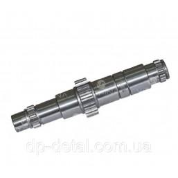 Вал первичный КПП (МТЗ-900, МТЗ-920, МТЗ-950, МТЗ-952)