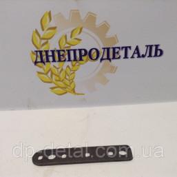Пластина фіксатора ЮМЗ