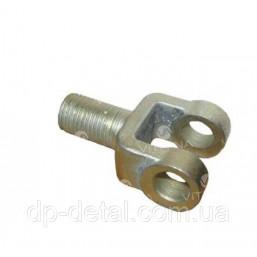 Вилка рычага нажимного 85-1601097 (МТЗ, Д-240) муфты сцепления усиленной