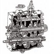 Коробка переключения передач ЮМЗ