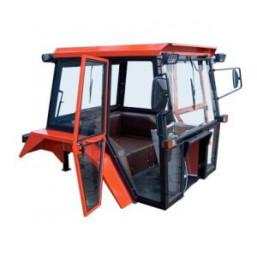 Кабина трактора ЮМЗ (нового образца)