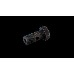 Болт-штуцер обратки (МТЗ, Т-40, Т-25, Т-16) М10х1.0х22 (1 отвір)