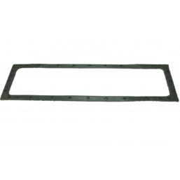 Прокладка бачка радіатора (МТЗ-900, МТЗ-1025) 1 шт (верх / низ)