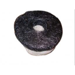 Набивка фільтра повітряного (МТЗ, Д-245) фільтроелемент (КВ-245) волосінь