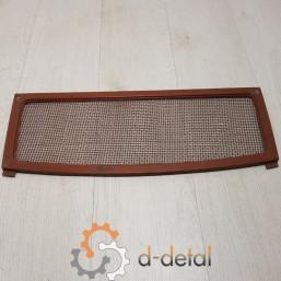 Решетка радиатора защитная ЮМЗ (нижняя)