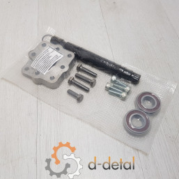 Комплект (пристосування) для установки насоса-дозатора на ГУР МТЗ-80, МТЗ-82 (без блокування)