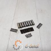 Комплект роликов (МТЗ-82) раздаточной коробки ПВМ (пр-во БЗТДиА)