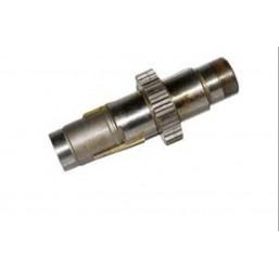 Вал корпуса сцепления МТЗ-1221,100