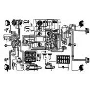 Запчастини електрообладнання МТЗ 80, 82