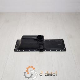 Бак радиатора (МТЗ, Д-240) верхний
