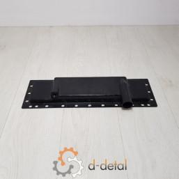 Бак радиатора (МТЗ, Д-240) нижний