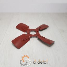 Крильчатка вентилятора (МТЗ, Д-240) 4 лопаті