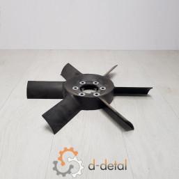 Вентилятор (крильчатка) МТЗ (Д-240, Д-243, Д-245) и термостата