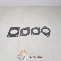Комплект прокладок коллектора Д-240, МТЗ (4шт)