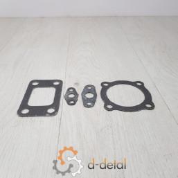 Комплект прокладок турбокомпресора (МТЗ, ЮМЗ-6, Д-245, РМ-80)