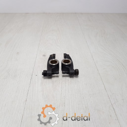 Коромисло клапана (МТЗ, Д-240, Д-245, Д-260) з втулкою