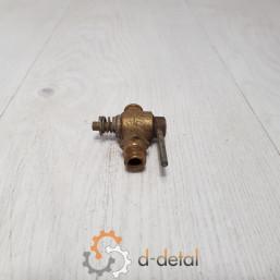 Кран блоку зливний (МТЗ, ЮМЗ) кранік КР-2