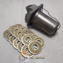Фільтр гидробака + комплект елементів фільтруючих