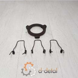 Комплект для установки кольца на корзину ЮМЗ
