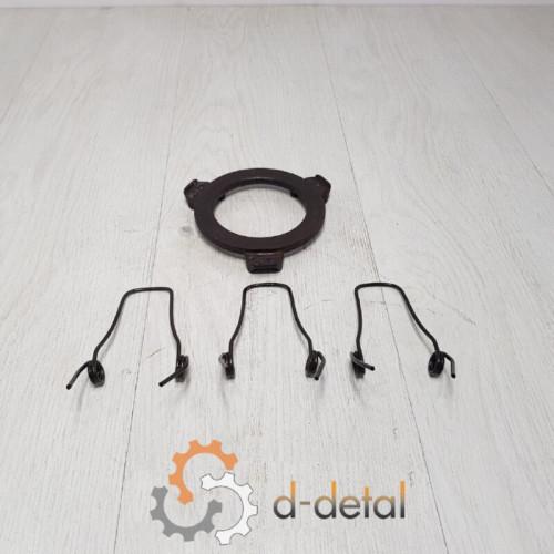Комплект для установки кільця на корзину ЮМЗ