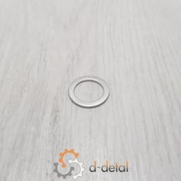 Шайба алюмінієва 16х22х1,5 (ЮМЗ, МТЗ)