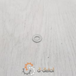 Шайба алюмінієва 6х12х1,5 (ЮМЗ, МТЗ)