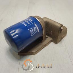Фильтр масляный вместо центрифуги трактора ЮМЗ