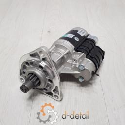 Стартер редукторний ЮМЗ 12В 3,5 кВт Slovak