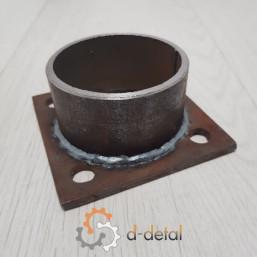 фланець перехідне на турбіну ТКР-7 (компенсатор)